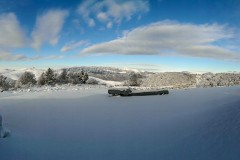 Il Rifugio d'Inverno