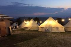 Luxury Tents by PEG&CO